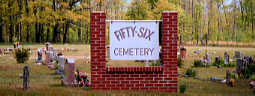 Fifty Six Cemetery